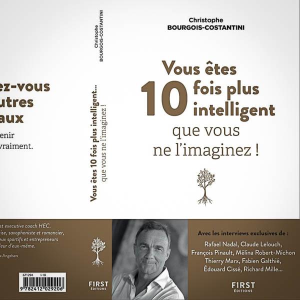 2 livres dédiés aux intelligences multiples