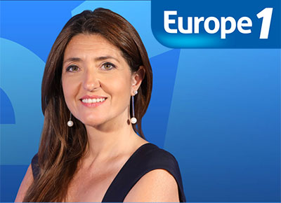 Europe 1 - La France bouge