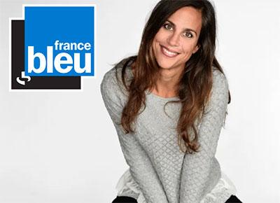 France Bleu - Tous experts 100% solidaires