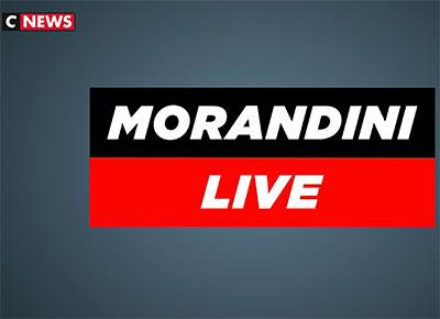 C-News - Morandini live