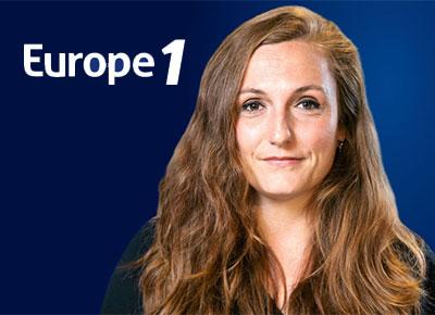 Europe 1 - Edition spéciale coronavirus n°48