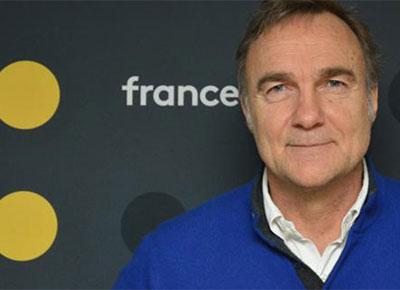 France Info - Infos médias