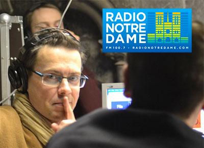 Radio Notre Dame - Vivement demain