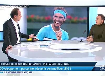 TV5 Monde - Grand angle