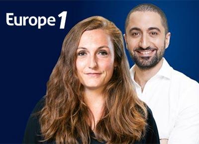 Europe 1 - Sans rendez-vous
