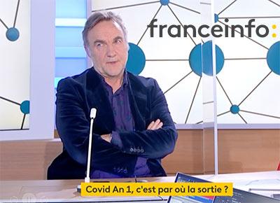 France Info - Alors on pense