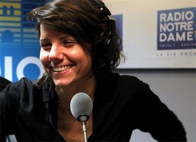 Radio Notre Dame - En quête de sens