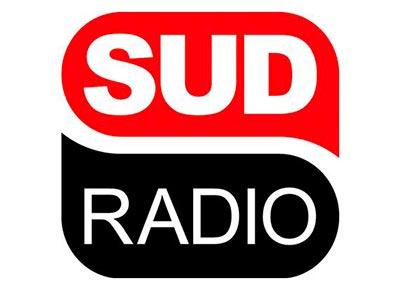 Sud Radio - Brigitte Lahaie